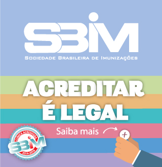 SBIm - Acreditar é legal