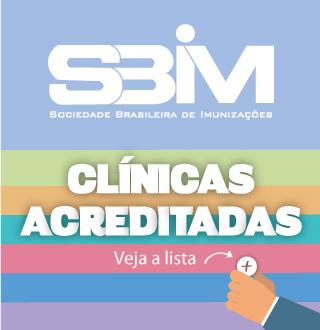 SBIm - Clínicas Acreditadas